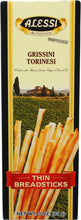 Alessi Thin Breadsticks, 3-Ounce Boxes (Pack of 12) - Buy Fast delivery