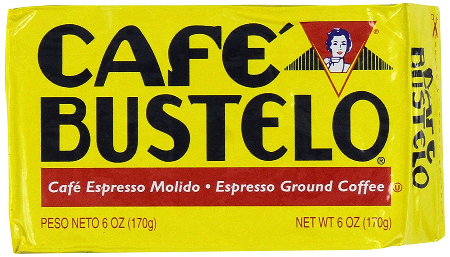 CAFE BUSTELO 60Z PACKAGES of 3 - Buy Fast delivery