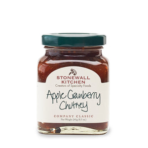 Stonewall Kitchen Apple Cranberry Chutney, 8.5-Ounces - Buy Fast delivery
