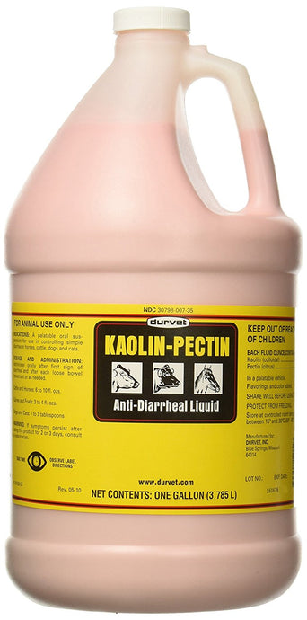 Kaolin Pectin 128 oz - Buy Fast delivery