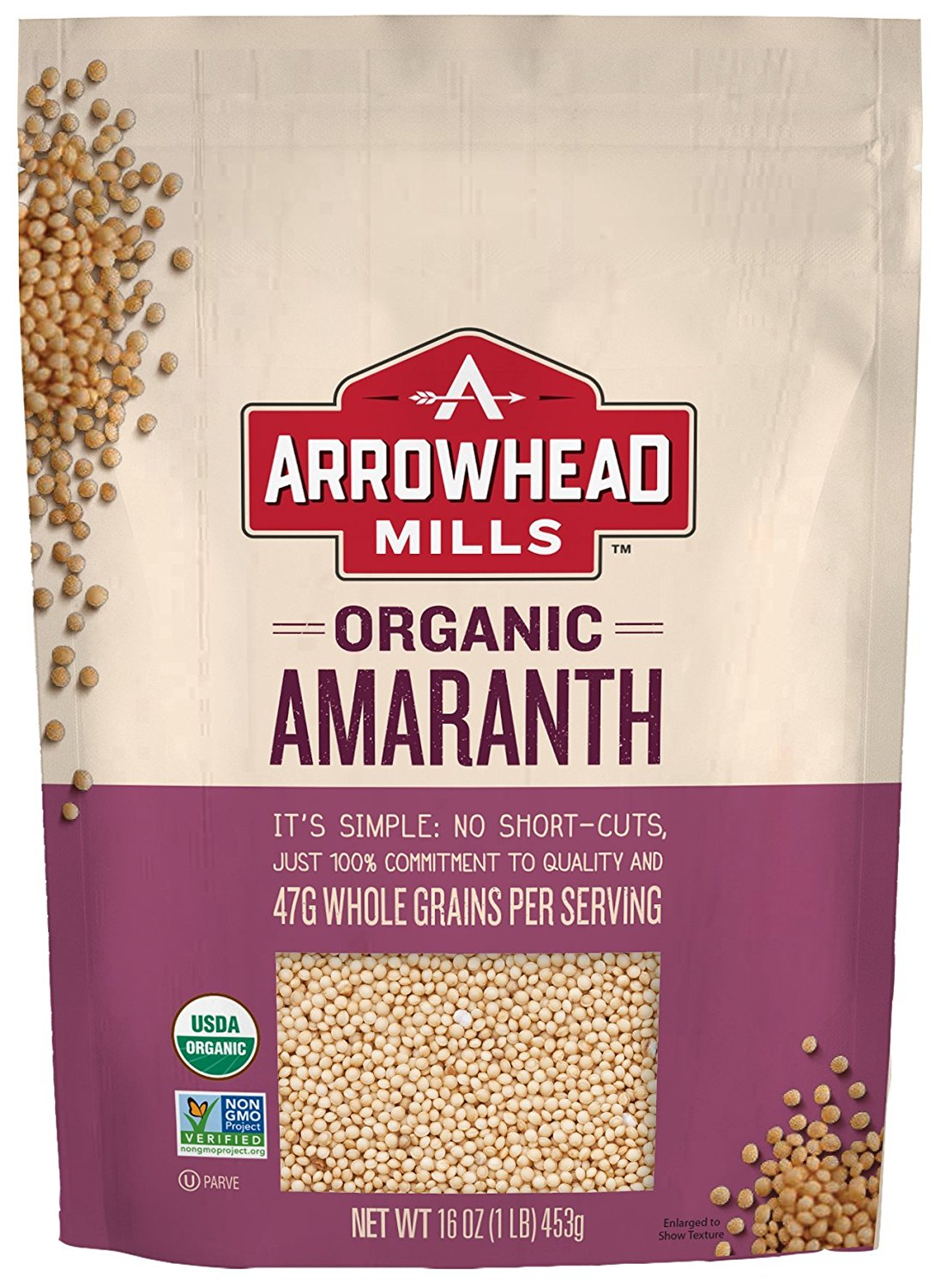 Arrowhead Mills Organic Flax Seeds - Buy Fast delivery