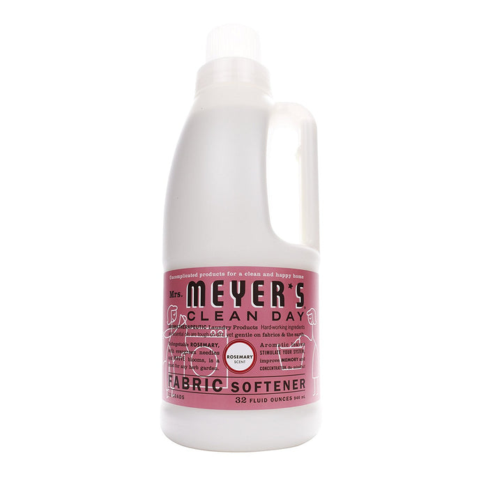 Mrs. Meyer's - Clean Day Fabric Softener Rosemary - Buy Fast delivery