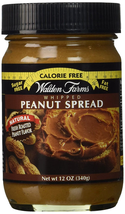 Walden Farms Whipped Peanut Spread- 12 Oz - Buy Fast delivery