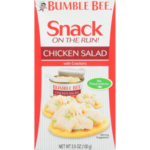 Bumble Bee Ready to Eat Salad Kit - Buy Fast delivery