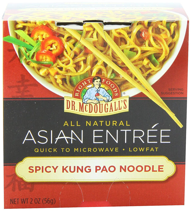 Dr. Mcdougall's Noodle Cup (6x2oz) - Buy Fast delivery