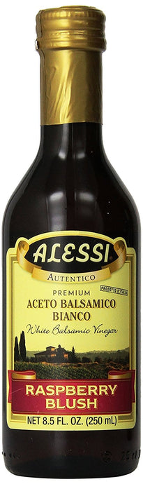 Alessi - Raspberry Balsamic Vinegar, 8.5 oz. - Buy Fast delivery