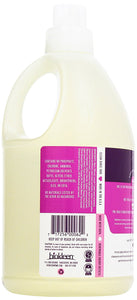 Biokleen Laundry Liquid, Cold Water, 64 oz - 128 HE Loads/64 Standard Loads - Buy Fast delivery
