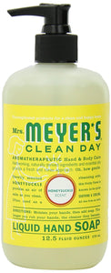 Mrs. Meyer's Clean Day Hand Soap Liquid, Apple, 12.5-Fluid Ounce Bottle - Buy Fast delivery