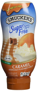 Smucker's Sugar Free Caramel Sundae Syrup - Buy Fast delivery