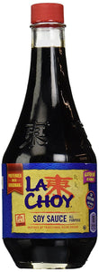La Choy Soy Sauce, 15 oz - Buy Fast delivery