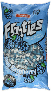 Frooties Blue Raspberry - 360 pack - Buy Fast delivery