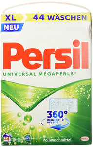 Persil Megaperls Universal 3.256 Kg (44 Loads) - Buy Fast delivery