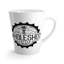 Wholeshot Euro Coffee Mug