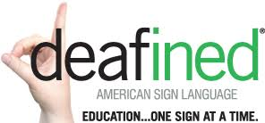 ASL Deafined