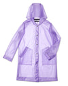 TR-083 OPAQUE HOODED TOPPER
