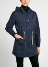 FLY-AWAY PARKA