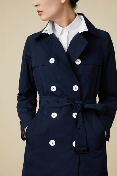 Perfect Spring Trench
