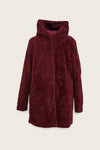 Reversible Teddy Coat