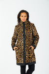 Sheared Faux Fur Reversible