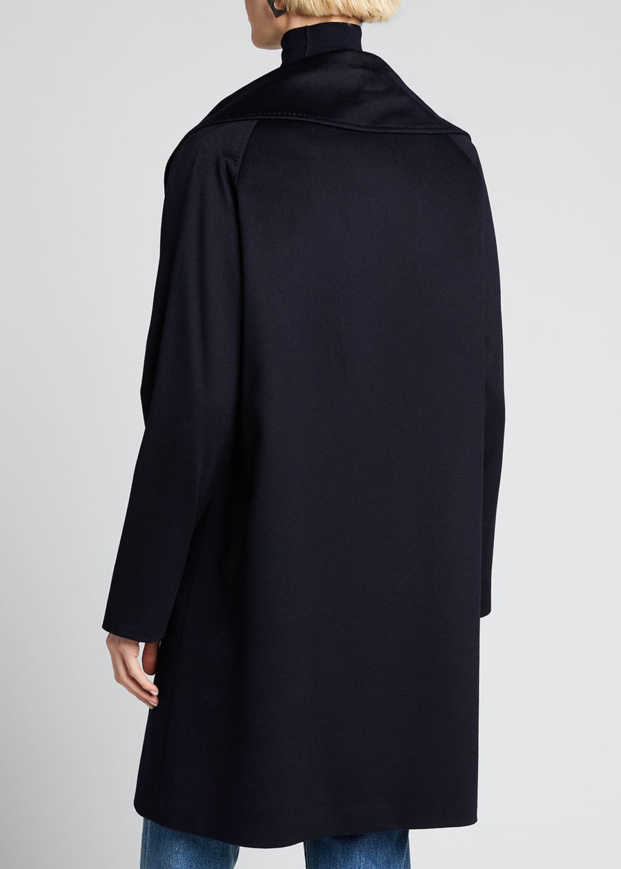Loro Piana Cashmere Jane Coat