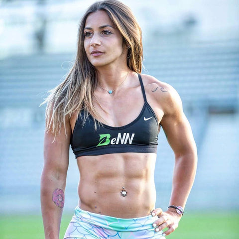 Celia Gabbiani - Escape Audio True Wireless Earbuds