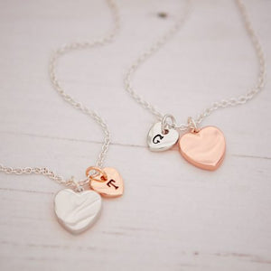 SHAARD PERSONALISED NECKLACE