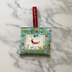 Christmas Scented Lavender Bag