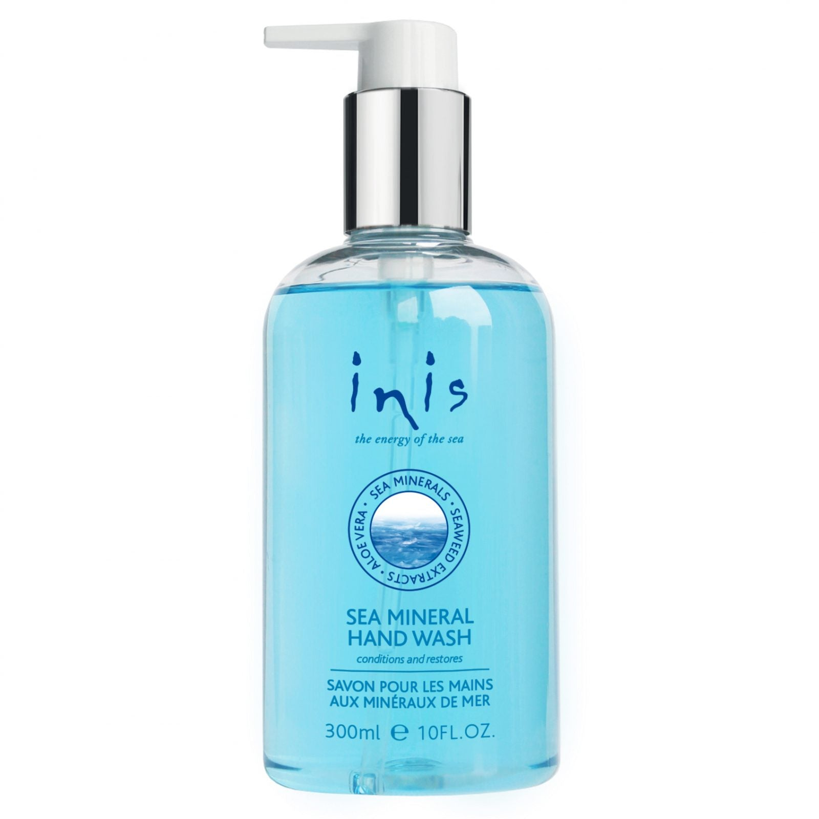 Inis Sea Mineral Hand Wash 300ml / 10 fl. oz.