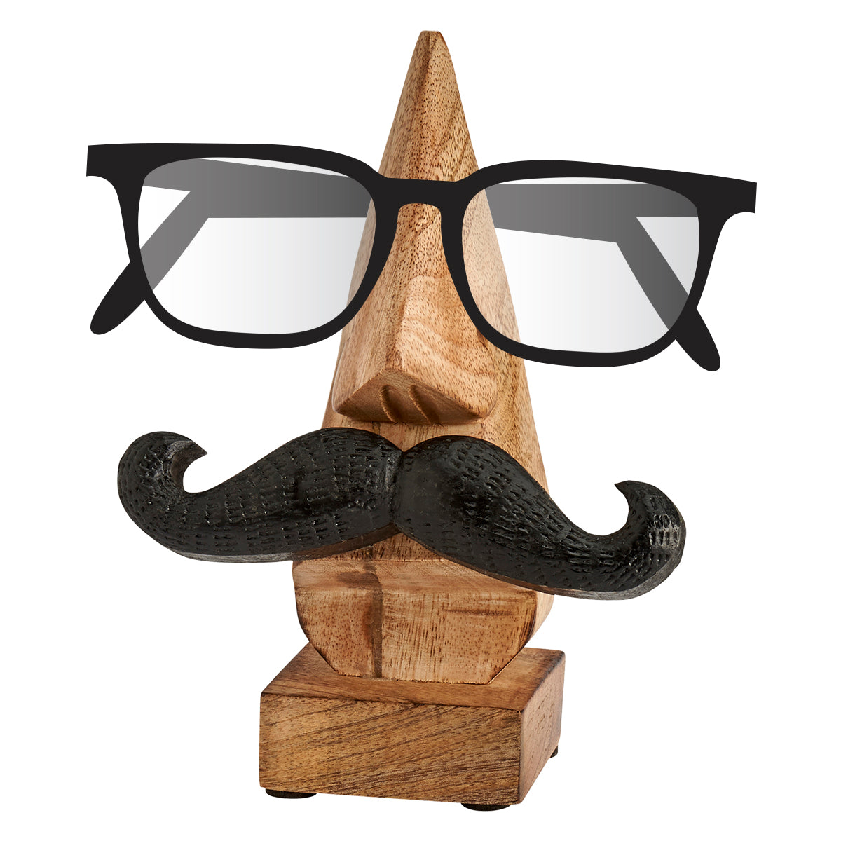 Moustache Glasses Holder