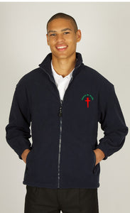 Simon de Senlis Fleece