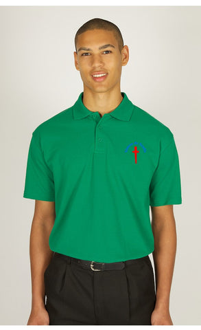 Simon de Senlis Polo Shirt