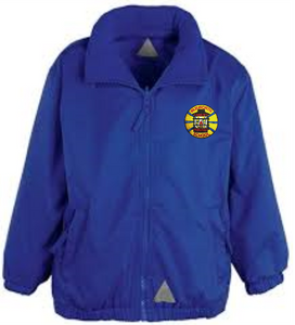 Blisworth Showerproof Reversible Fleece