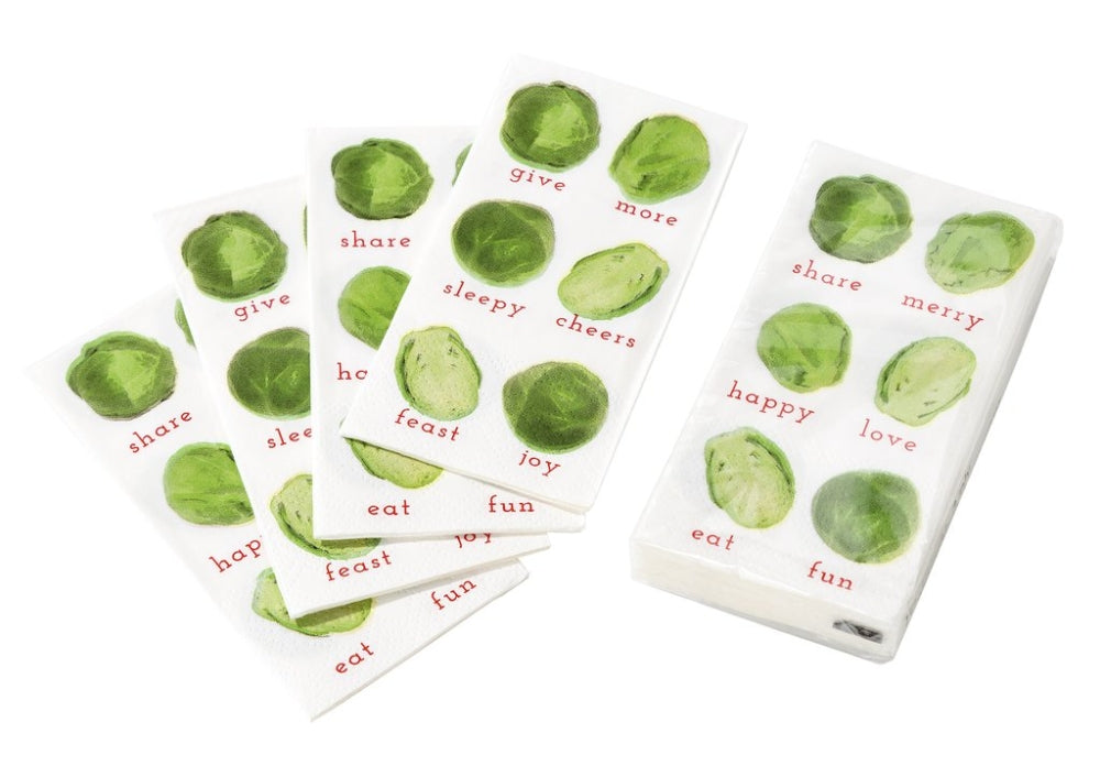 Brussel Sprout Tissues