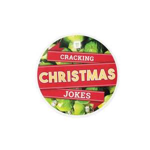 Cracking Christmas Jokes