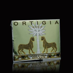 Ortigia Fico d'India Bath Salts Envelope