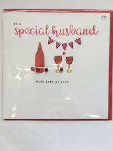 Special Husband