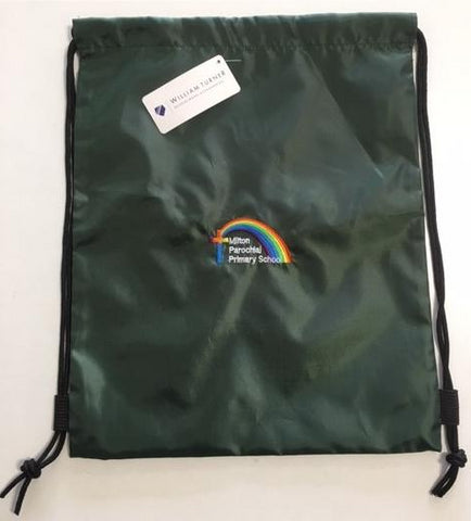 Milton Gym Bag
