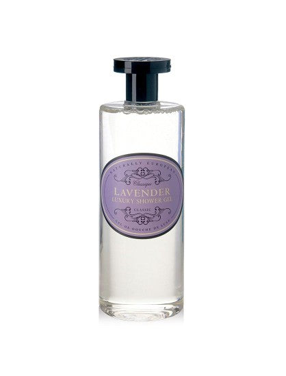 Naturally European Shower Gel Lavender
