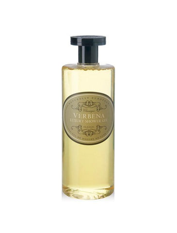 Naturally European Shower Gel Verbena