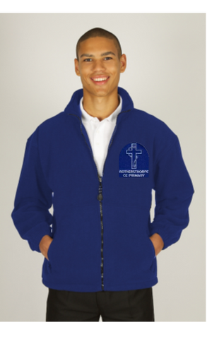 Rothersthorpe fleece jacket