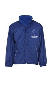 Rothersthorpe reversible showerproof jacket
