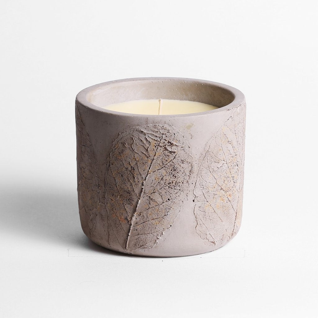 Tabac, Eden Large Candle Pot