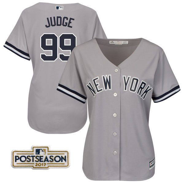 24101522a Aaron Judge or Gary Sanchez Authentic Replica Jersey – Shopivated