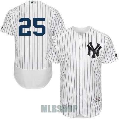 the best attitude fb652 cea16 New York Yankees Gleyber Torres White Official Cool Base Jersey
