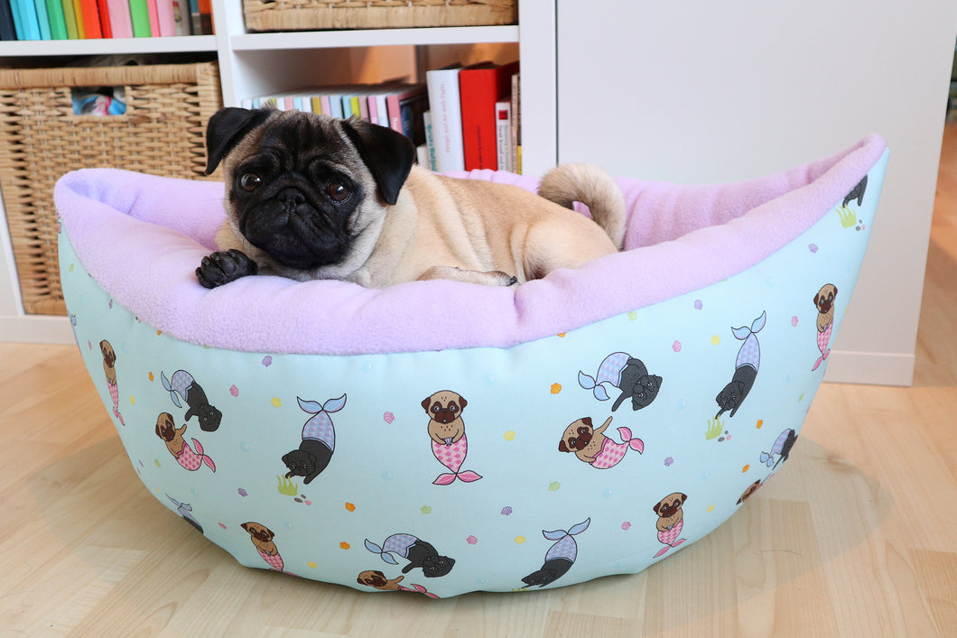 Merpug, Special Edition - Boat Bed
