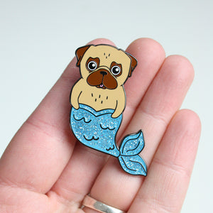 SALE - Merpug Pin