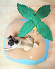 *PRE ORDER* Island Pet Bed
