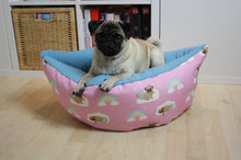 Pink Unipug, Special Edition - Boat Bed