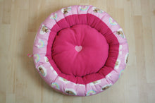 Unipug, Special Edition Fabric - Round Bed