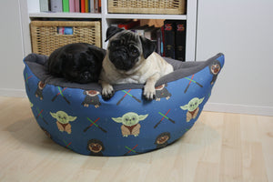 Fawn Star Pug, Special Edition - Boat Bed